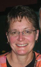 Anita Rediger