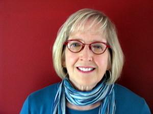 Marlene Steiner Suter, Mbr-at-large