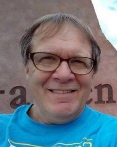 Jerry Nussbaum