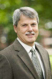 Roger Nafziger, Treasurer