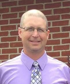 Todd Kirkton