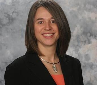 Carrie Mast, Secretary