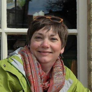 2016 Kay Bontrager-Singer