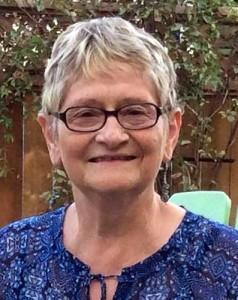 Margaret Sawatsky 1