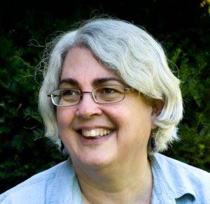 Sally Weaver Glick